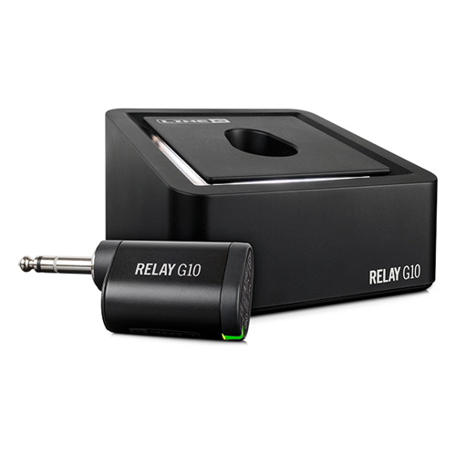 Line 6 Relay G10 Digital Wireless System