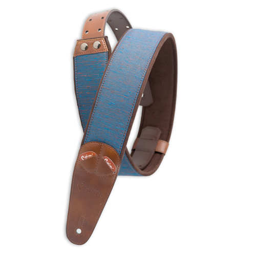 Righton Straps Mojo Boxeo Blue Gurt