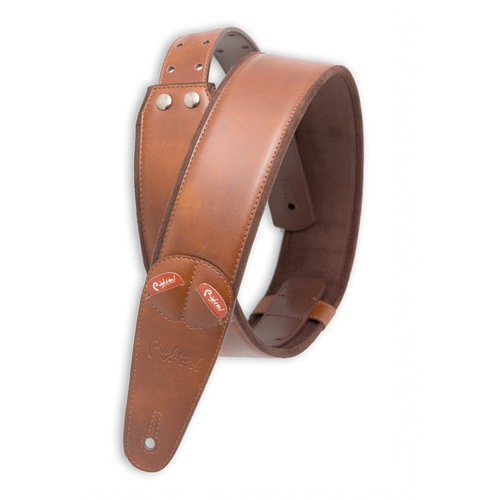 Righton Straps Mojo Charm Brown Gurt