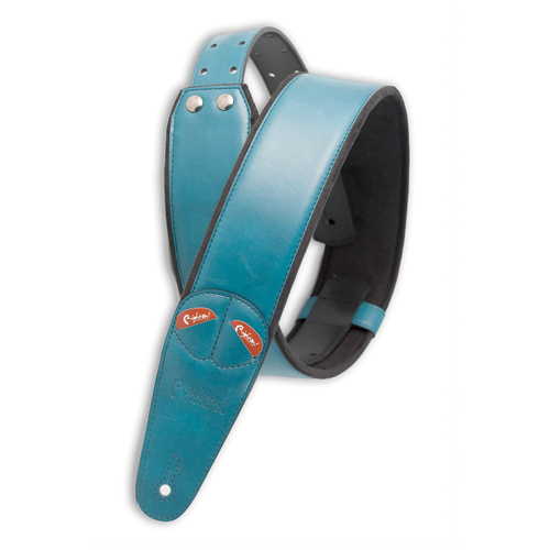 Righton Straps Mojo Charm Teal Gurt