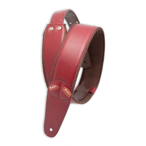 Righton Straps Mojo Charm Red Gurt
