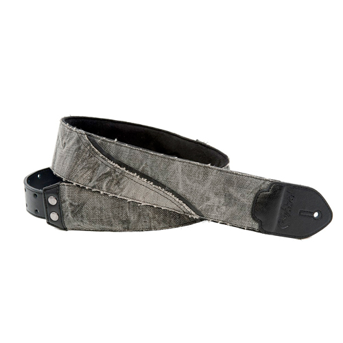 Righton Straps Funky Waves-F Black Gurt