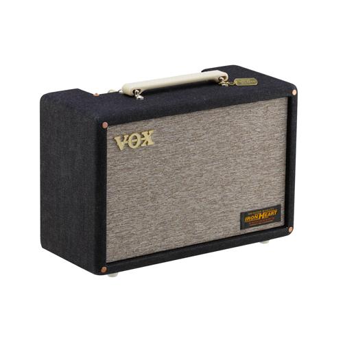 Vox Pathfinder Denim Gitarrenverstärker limitiert