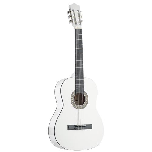 Stagg C-530 WH Konzertgitarre 3/4