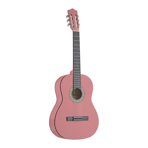Stagg C-530 PK Konzertgitarre 3/4
