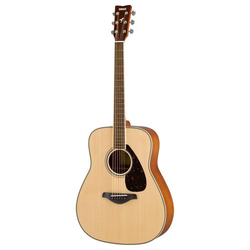 Yamaha FG820 NT Westerngitarre Natural