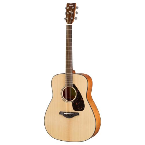 Yamaha FG800 NT Westerngitarre Natural
