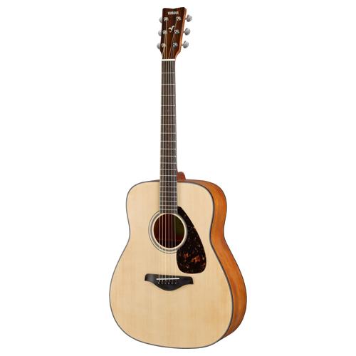 Yamaha FG800M Westerngitarre Natural