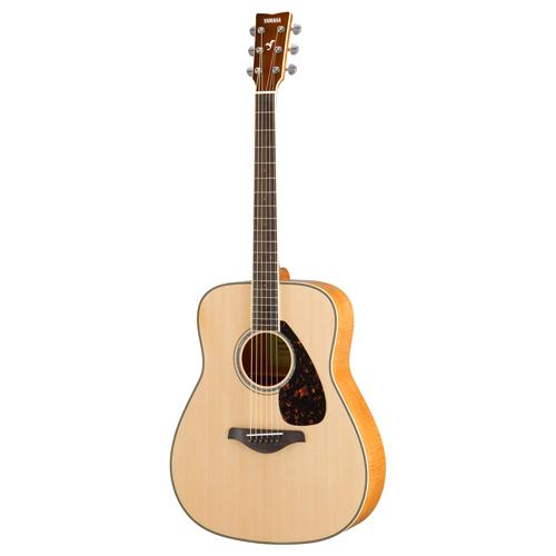 Yamaha FG840 NT Westerngitarre Natural