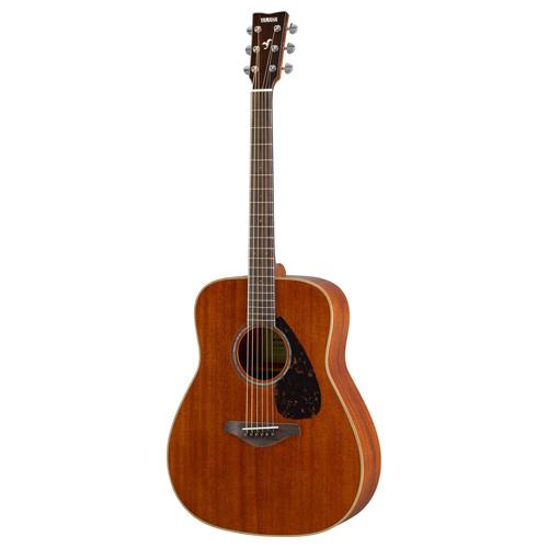 Yamaha FG850 NT Westerngitarre Natural