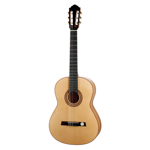 Höfner HLE-KAF Limited Edition Konzertgitarre