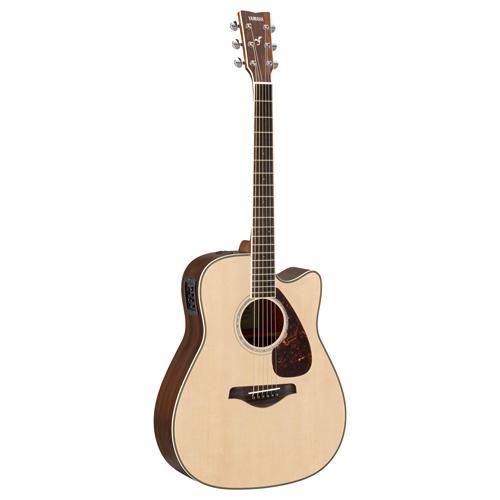 Yamaha FGX830C NT Westerngitarre Natur