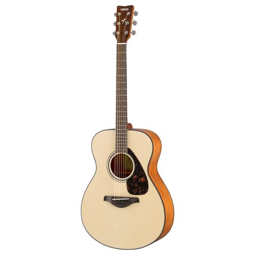 Yamaha FS800 NT Westerngitarre Natur
