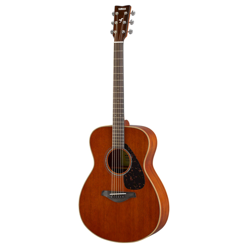 Yamaha FS850 Westerngitarre Mahagoni