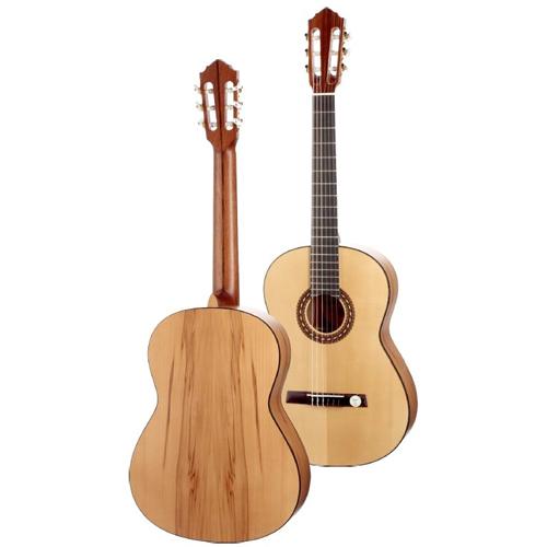 Höfner HLE-KBF Limited Edition Konzertgitarre