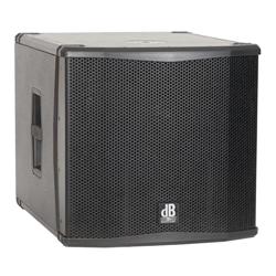 db Technologies Sub 15H aktiver Bass
