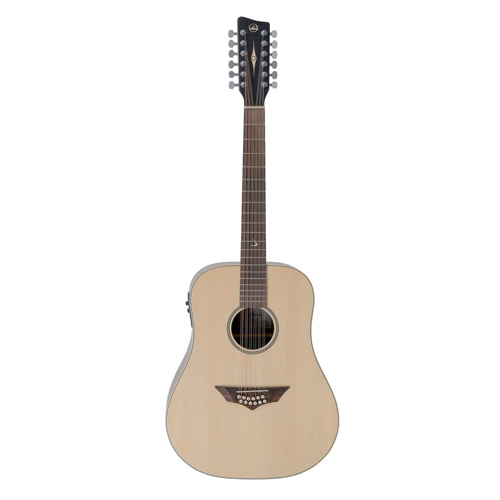 VGS RT-10-12E Westerngitarre 12-String