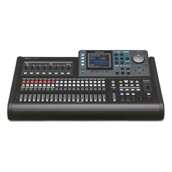 Tascam DP-32SD 32-Spur-Digital-Portastudio