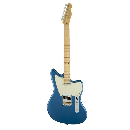 Fender Limited American Standard Offset Telecaster LPB