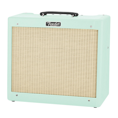 "Fender Blues Junior III ""Surf's Up!"" Limited Edition"
