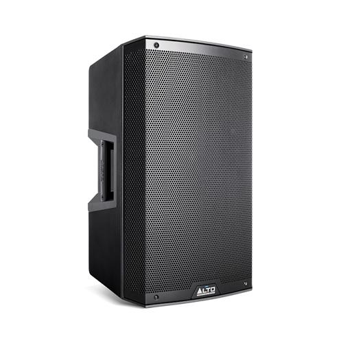 Alto TS-215W Aktives Lautsprechersystem mit kabelloser Übertragung