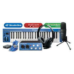 Presonus Music Creation Suite Producer Kit