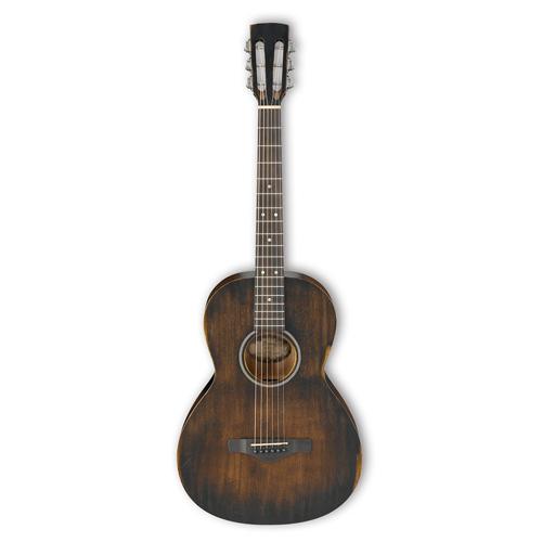 Ibanez AVN6-DTS Artwood Vintage Konzertgitarre