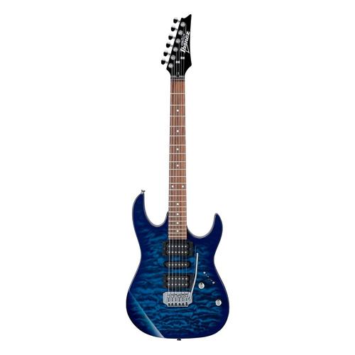Ibanez GRX70QA-TBB E-Gitarre