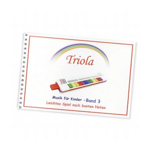 Seydel - Triola Musik für Kinder 3