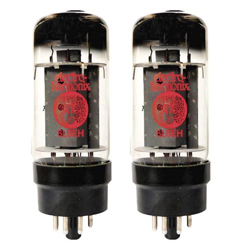 Electro Harmonix 6L6GC Endstufenröhre Paar