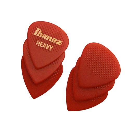 Plecs Rubber 6er BPA16HR-RD RED, HEAVY RUBBER, 6PCS/SET  Inhalt: 6 Stück