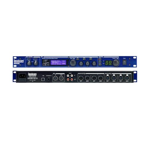 Lexicon MX-400 XL Multi-Effektgerät