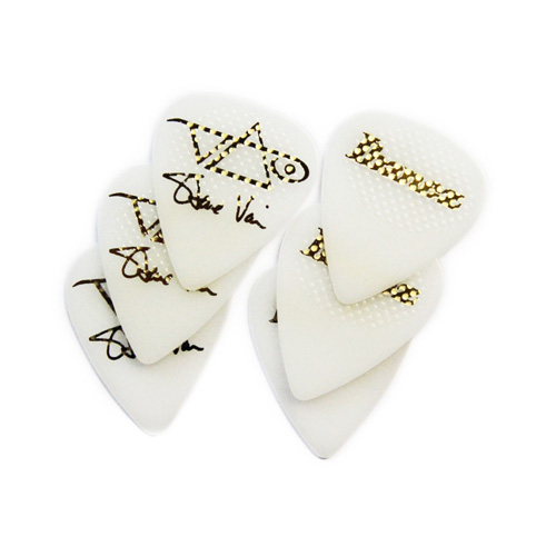Ibanez Picks Steve Vai Heavy white B1000SVR-WH