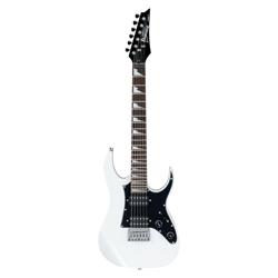 Ibanez GRGM21GB-WH 3/4 E-Gitarre