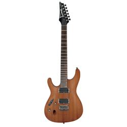 Ibanez S521L-MOL E-Gitarre Lefthand Mahogany Oil