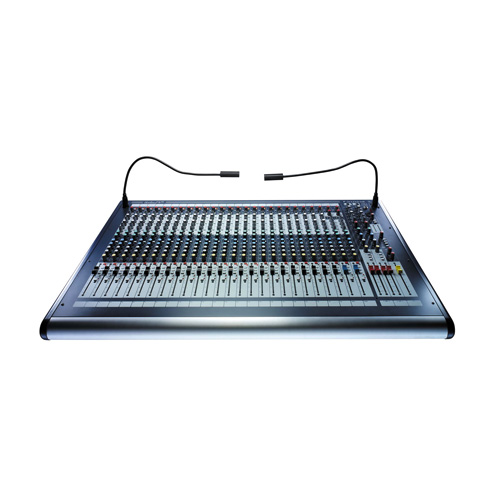 Soundcraft GB-2-24 Mischpult