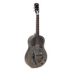 Johnson JM-999 A Tricone Resonator Gitarre
