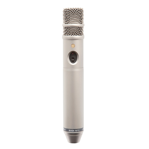 Rode NT-3 Kondensator Mikrofon