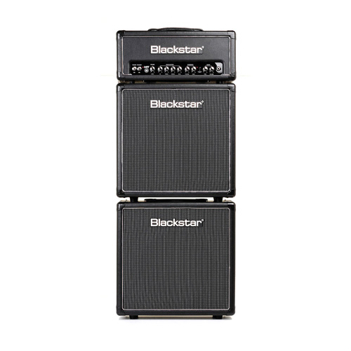 Blackstar HT-5S Mini Stack inkl. Footswitch