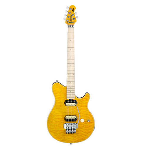 Sterling by Music Man Axis SLAX40TGO E-Gitarre