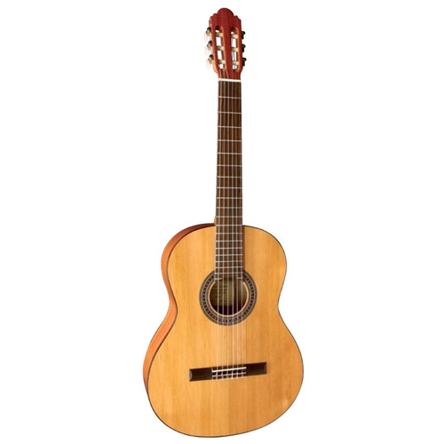 Gewa Miguel J. Almeria 1-CM Konzertgitarre 4/4