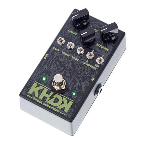 KHDK Kirk Hammett KHDK-GS Ghoul Screamer