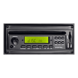 LD-Systems CD-Player für Roadman 102