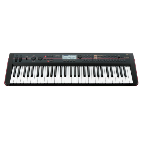 Korg Kross 61 Music Workstation B-Stock