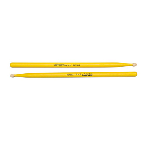 Rohema Junior Sticks gelb