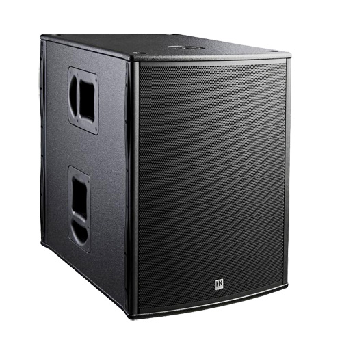 HK-Audio Pulsar PL 118 SUB A