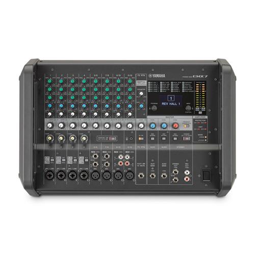 Yamaha EMX7 Powermixer