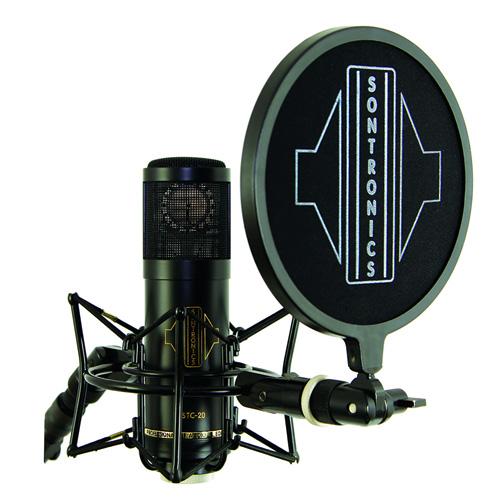 Sontronics STC-20 Mikrofon Pack