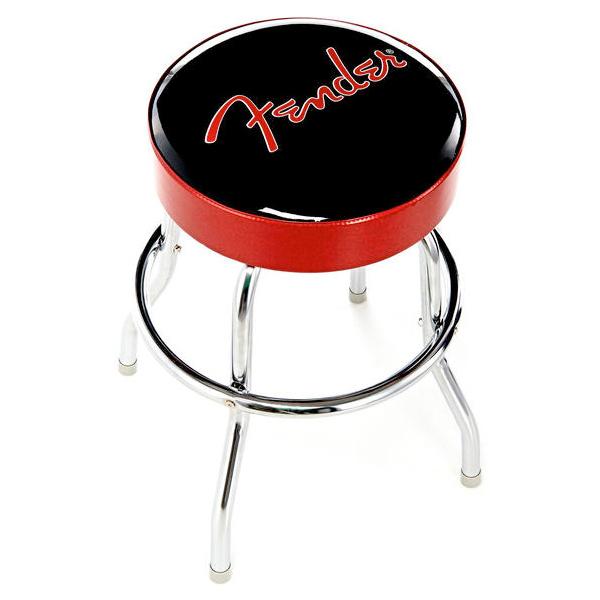 Barhocker Fender Logo 24 Barstool