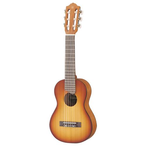 Yamaha GL-1 TBS Mini-Gitarre Tobacco Sunburst